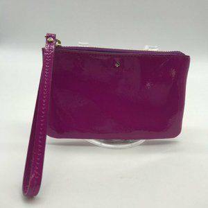 Kate Spade Purple Patent Pouch